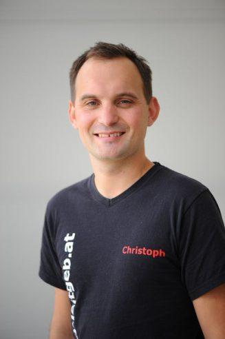 Ing. Christoph Leitgeb