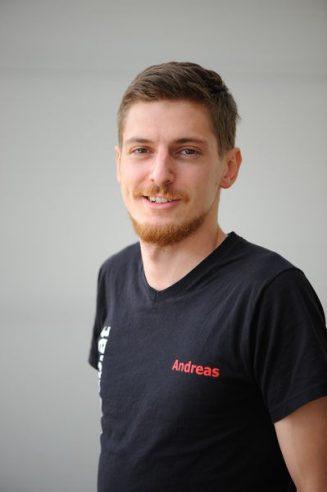 Andreas Wastian