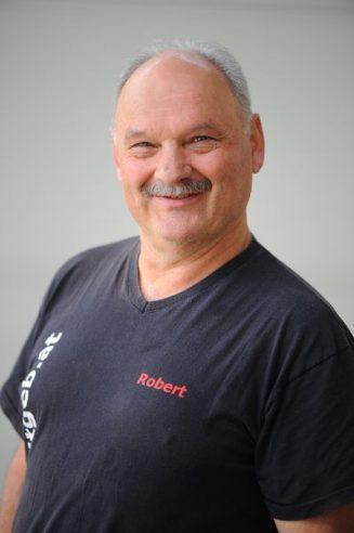 Robert Leitgeb
