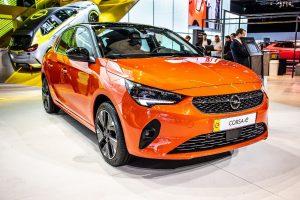 Elektroauto Tipp: Opel Corsa – E